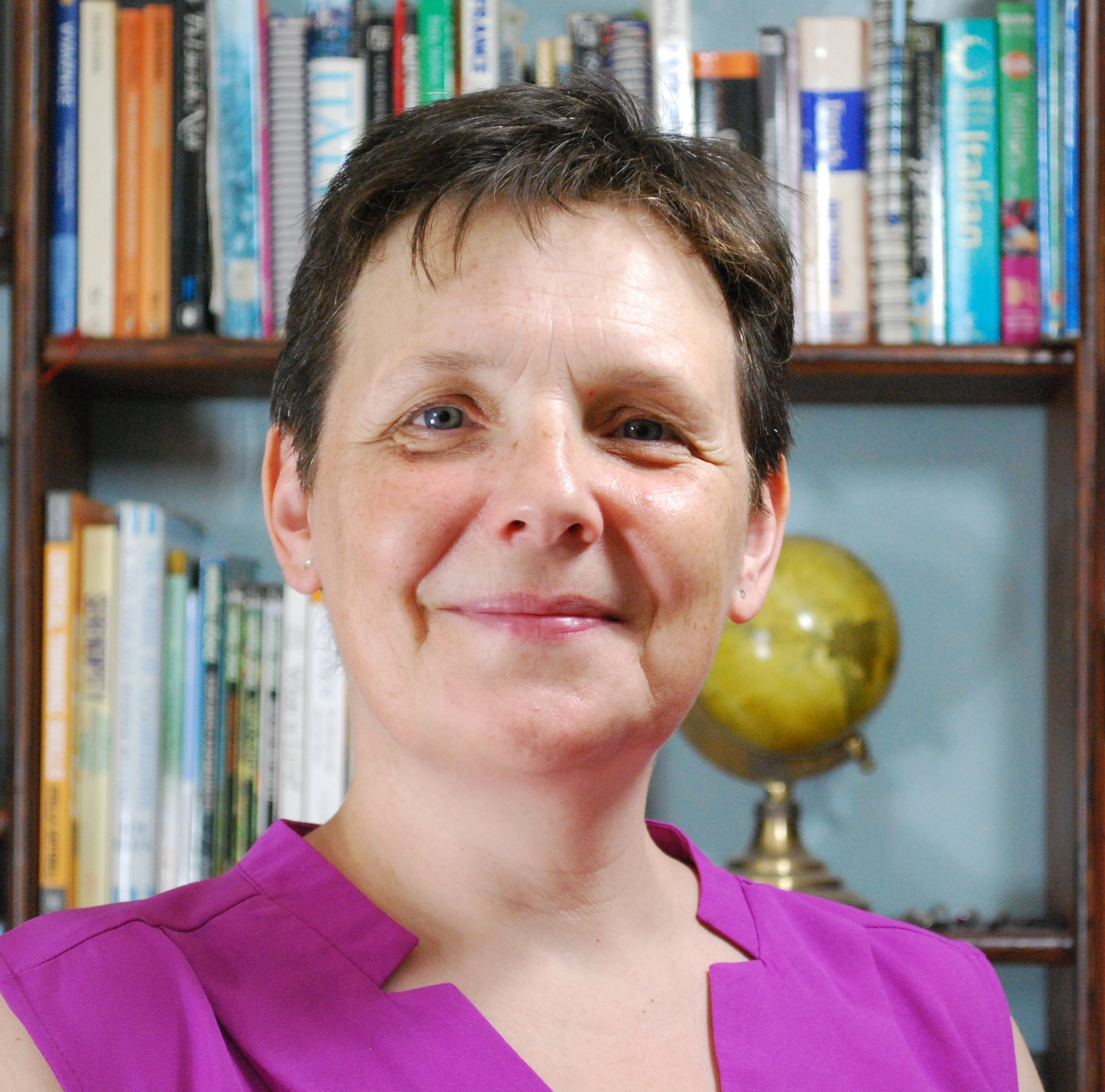 Margaret Mary McFadyen