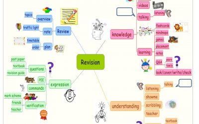 Revision Strategies for Exams